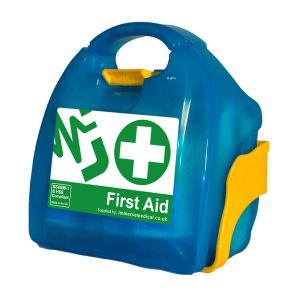 Immerse Supplies Vehicle First Aid Kit